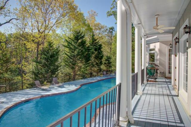 12675 Silver Fox Court, Roswell, GA 30075 (MLS #5999702) :: Iconic Living Real Estate Professionals