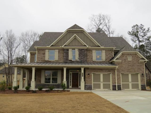 2046 Alcovy Trails Drive, Dacula, GA 30019 (MLS #5999862) :: The Cowan Connection Team