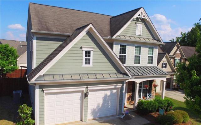 501 White Oak Path, Canton, GA 30115 (MLS #6000076) :: Path & Post Real Estate