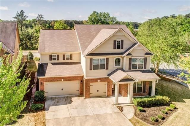 200 Anniversary Lane, Acworth, GA 30102 (MLS #6000361) :: The Bolt Group