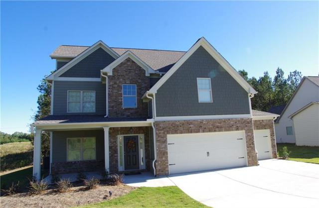 6528 Teal Trail Drive, Flowery Branch, GA 30542 (MLS #6000487) :: The Bolt Group