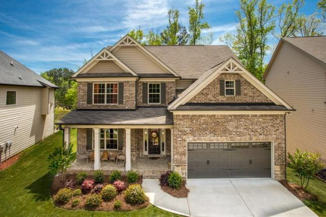 2317 Roberts View Trail, Buford, GA 30519 (MLS #6000810) :: The Bolt Group