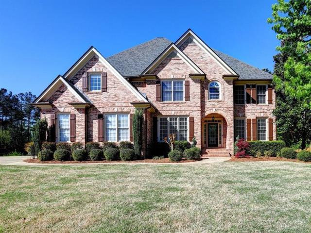 117 Oakwind Point, Acworth, GA 30101 (MLS #6000843) :: Carr Real Estate Experts