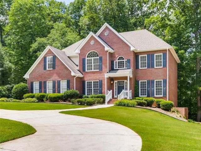 396 Collegiate Drive, Powder Springs, GA 30127 (MLS #6001228) :: North Atlanta Home Team