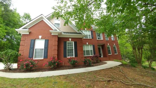 724 Pella Court, Loganville, GA 30052 (MLS #6001303) :: RE/MAX Paramount Properties