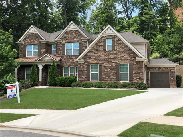 3035 Bloxley Court, Roswell, GA 30075 (MLS #6001643) :: The Hinsons - Mike Hinson & Harriet Hinson