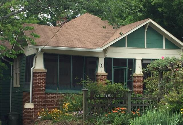 630 NE Orme Circle NE, Atlanta, GA 30306 (MLS #6002530) :: The Russell Group