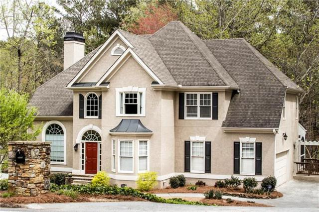 10435 Shallowford Road, Roswell, GA 30075 (MLS #6002542) :: The Bolt Group