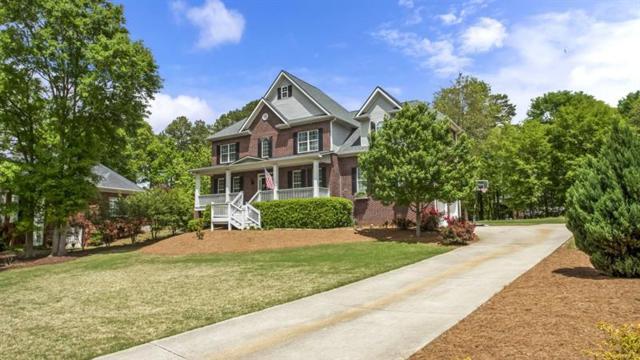 31 Saint Ives Way, Winder, GA 30680 (MLS #6002643) :: RE/MAX Paramount Properties