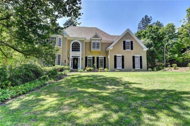 10240 Twingate Drive, Johns Creek, GA 30022 (MLS #6003123) :: North Atlanta Home Team