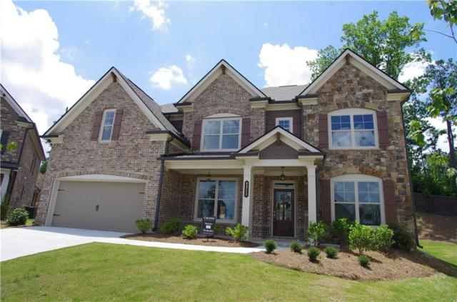 1882 Hampton Grove Way, Dacula, GA 30019 (MLS #6003165) :: RE/MAX Paramount Properties
