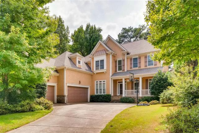 3698 Lakeview Drive, Tucker, GA 30084 (MLS #6003255) :: The Cowan Connection Team