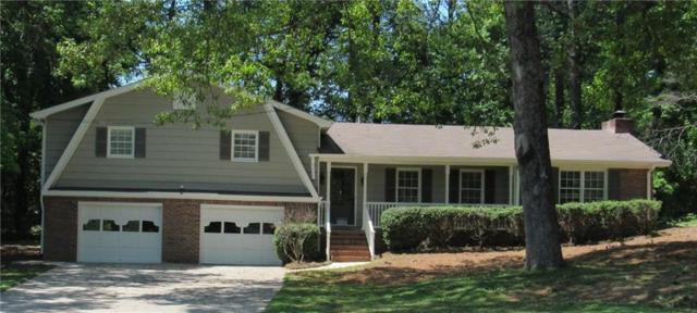 3021 Wendwood Court, Marietta, GA 30062 (MLS #6003494) :: RE/MAX Paramount Properties