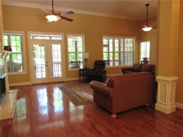 367 Lakeview Way, Carrollton, GA 30117 (MLS #6003549) :: RE/MAX Paramount Properties