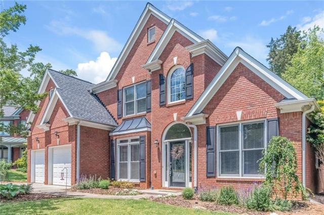 2336 Oakshire Court, Decatur, GA 30033 (MLS #6003756) :: RE/MAX Paramount Properties