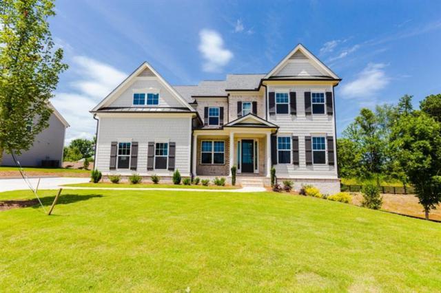 140 Sierra Circle, Woodstock, GA 30188 (MLS #6004272) :: RE/MAX Paramount Properties