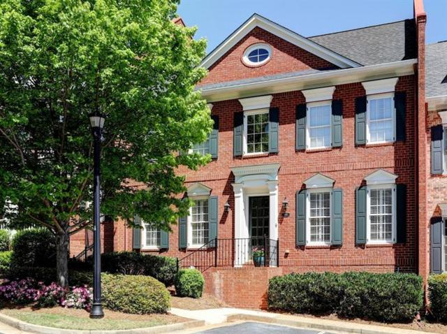 2283 Ivy Crest Lane, Atlanta, GA 30339 (MLS #6004914) :: North Atlanta Home Team