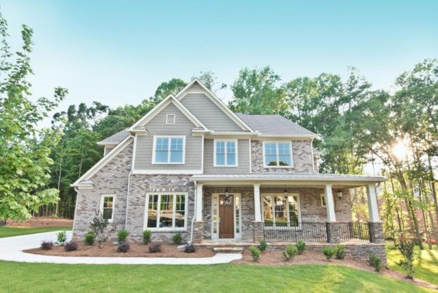1370 Kings Park Drive, Kennesaw, GA 30152 (MLS #6005187) :: North Atlanta Home Team