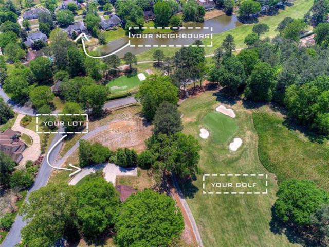 655B River Knoll Drive, Marietta, GA 30067 (MLS #6005251) :: The Zac Team @ RE/MAX Metro Atlanta