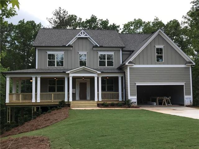 700 Grey Wolf Court, Canton, GA 30114 (MLS #6005987) :: The Bolt Group