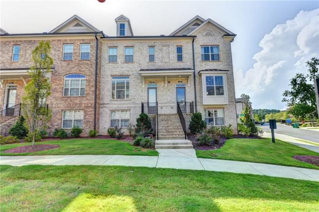 2167 Parkside Glen View #87, Duluth, GA 30097 (MLS #6006111) :: The Cowan Connection Team
