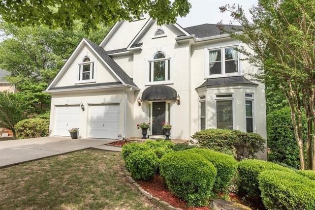 1018 Deer Hollow Drive, Woodstock, GA 30189 (MLS #6006172) :: North Atlanta Home Team