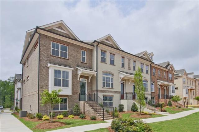 2187 Parkside Glen View #85, Duluth, GA 30097 (MLS #6006349) :: North Atlanta Home Team