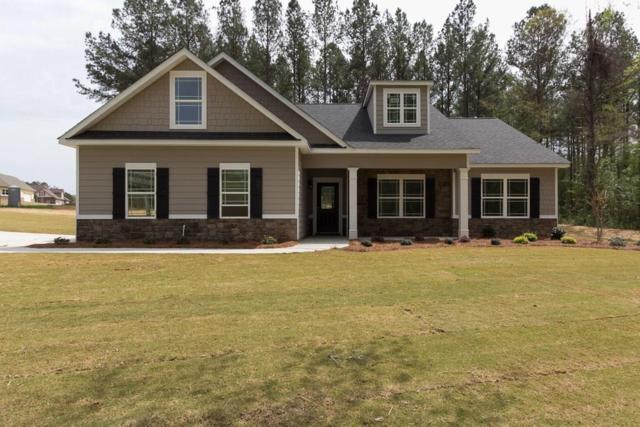 3831 Dixie Road, Covington, GA 30014 (MLS #6007015) :: Iconic Living Real Estate Professionals