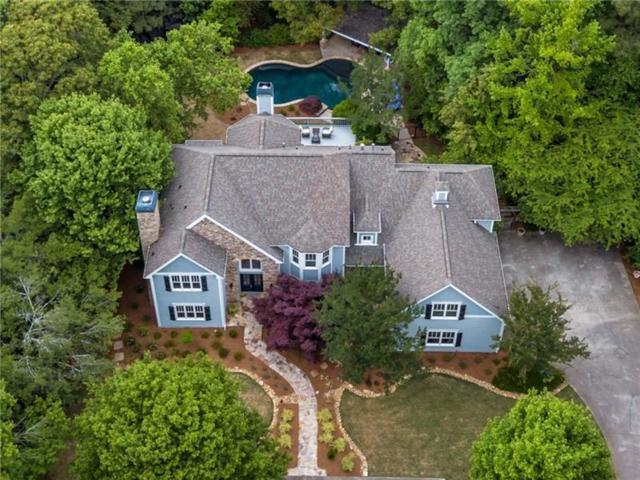 2598 E Maddox Road, Buford, GA 30519 (MLS #6007090) :: North Atlanta Home Team
