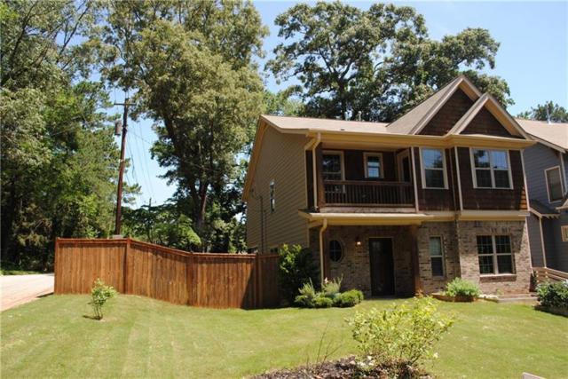 2644 White Oak Drive, Decatur, GA 30032 (MLS #6007361) :: RE/MAX Paramount Properties