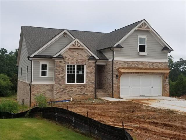 310 Carmichael Circle, Canton, GA 30115 (MLS #6007534) :: Path & Post Real Estate