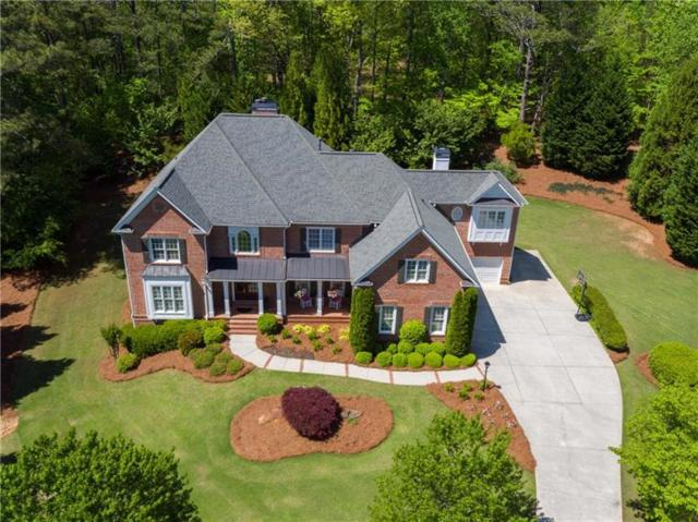 795 Golf Vista Court, Alpharetta, GA 30004 (MLS #6008162) :: The Zac Team @ RE/MAX Metro Atlanta