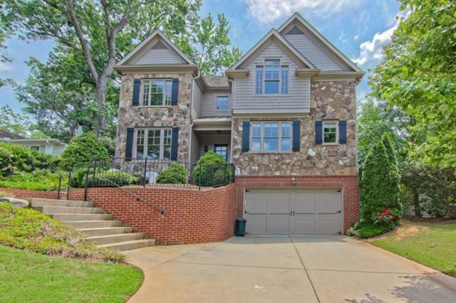 99 Spruell Springs Road, Atlanta, GA 30342 (MLS #6008456) :: The Zac Team @ RE/MAX Metro Atlanta