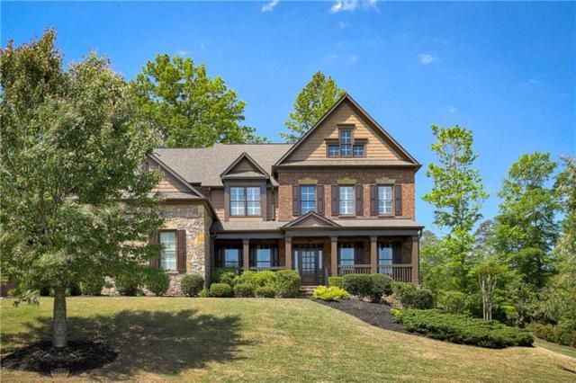 160 Rocky Creek Trail, Woodstock, GA 30188 (MLS #6008469) :: RE/MAX Paramount Properties