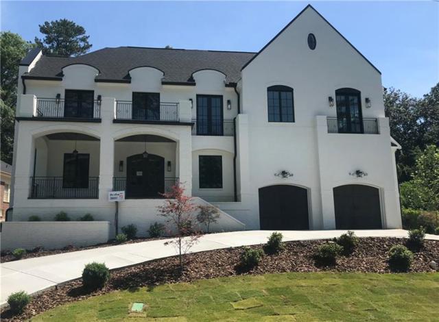 2797 Alpine Road NE, Atlanta, GA 30305 (MLS #6008784) :: Good Living Real Estate