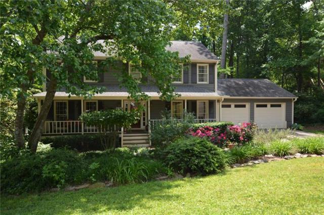 4036 Crossfield Court, Marietta, GA 30062 (MLS #6009474) :: Good Living Real Estate