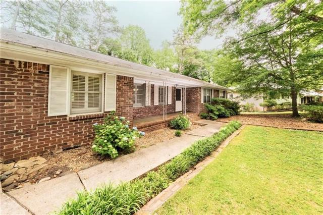 2785 Hawaii Court, Decatur, GA 30033 (MLS #6009483) :: Rock River Realty