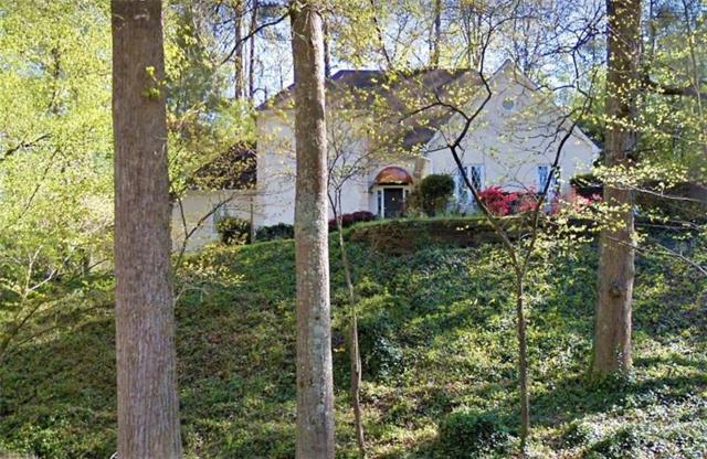 2155 Spalding Drive, Atlanta, GA 30350 (MLS #6009729) :: RE/MAX Prestige