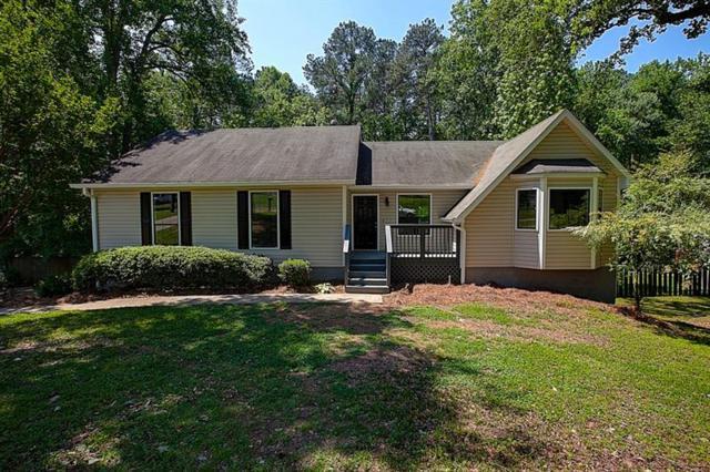1081 Neva Drive SW, Marietta, GA 30060 (MLS #6010052) :: North Atlanta Home Team