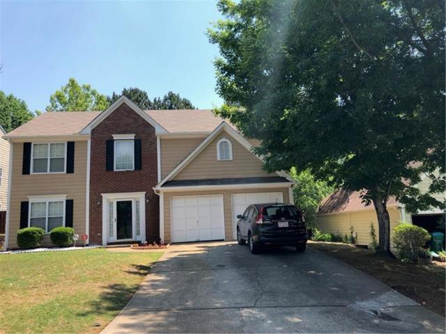 930 Laurel Cove Drive, Snellville, GA 30078 (MLS #6010151) :: Good Living Real Estate