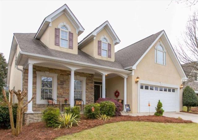 834 Chalet Hills, Mcdonough, GA 30253 (MLS #6010233) :: RE/MAX Paramount Properties