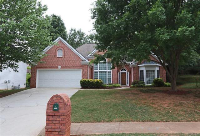 1287 Killian Way SW, Lilburn, GA 30047 (MLS #6010334) :: The Bolt Group
