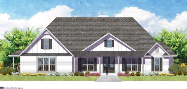 104 Creekview Lane, Canton, GA 30115 (MLS #6010583) :: Todd Lemoine Team