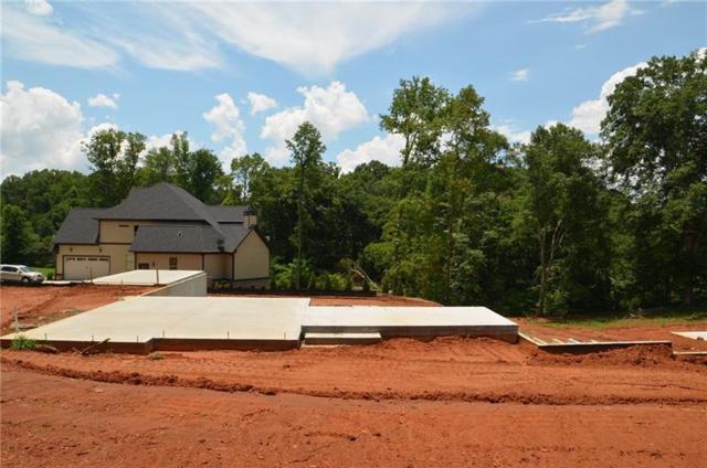 391 Meadow Lake Terrace, Hoschton, GA 30548 (MLS #6010639) :: RCM Brokers