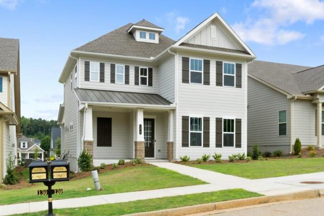 120 Westover Commons, Fayetteville, GA 30214 (MLS #6010678) :: The Bolt Group