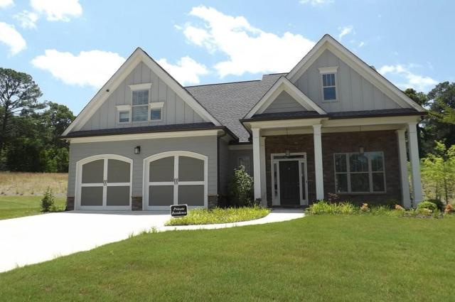 464 Patricia Circle SW, Atlanta, GA 30311 (MLS #6011102) :: North Atlanta Home Team