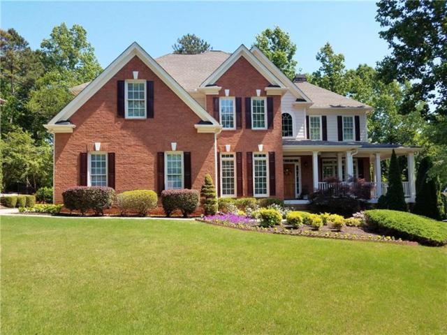 2675 Preston Ridge Lane, Dacula, GA 30019 (MLS #6011283) :: The Hinsons - Mike Hinson & Harriet Hinson