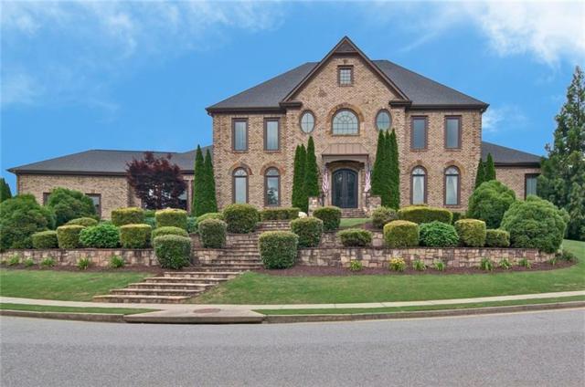 526 Gold Shore Lane, Canton, GA 30114 (MLS #6011441) :: North Atlanta Home Team