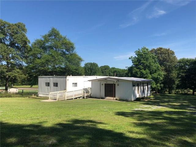 723 Highway 293, Kingston, GA 30145 (MLS #6011974) :: North Atlanta Home Team