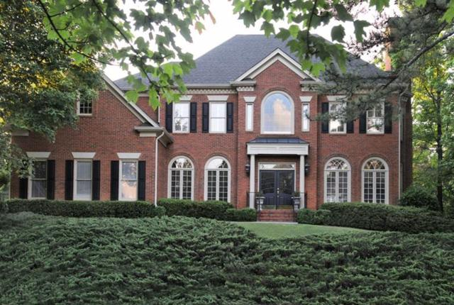 1127 Ascott Valley Drive, Johns Creek, GA 30097 (MLS #6012177) :: The Hinsons - Mike Hinson & Harriet Hinson
